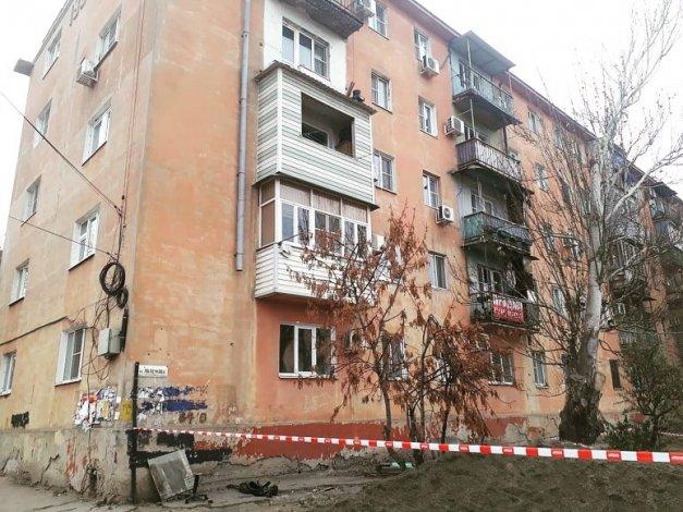Директора УК «Успех» накажут за упавший балкон с людьми