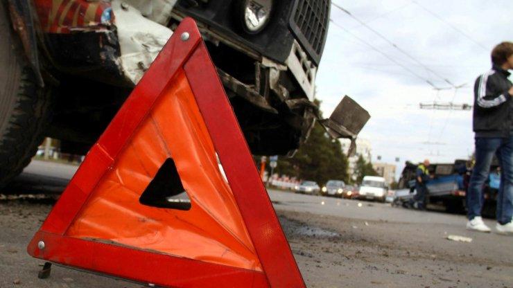 Власти Астрахани возьмутся за места концентрации ДТП
