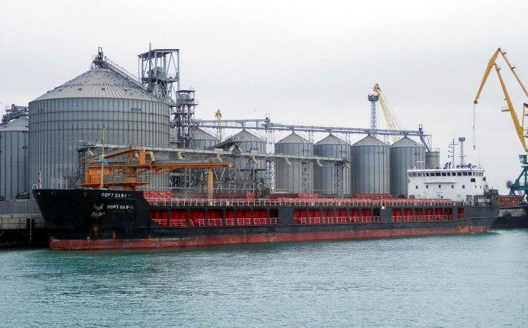 Портовую особую экономическую зону под Астраханью создадут в ноябре