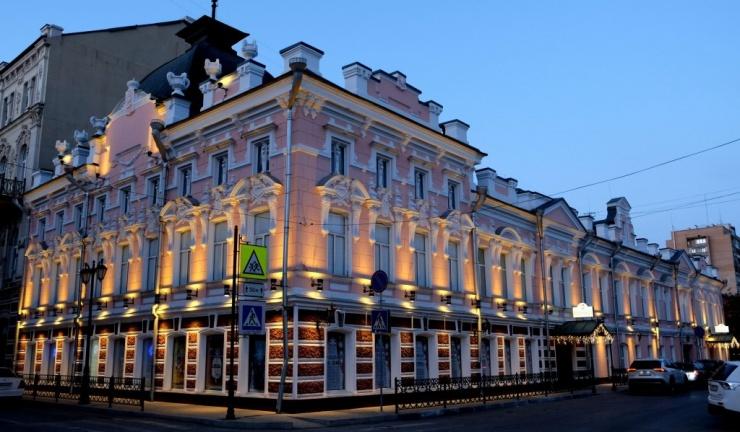 Астраханский театр кукол открылся после реставрации