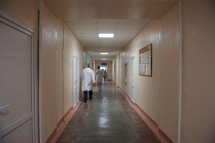 Медики астраханского онкодиспансера инфицированы COVID-19