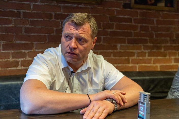 Игорь Бабушкин рассказал, как выполняется одно из главных его предвыборных обещаний