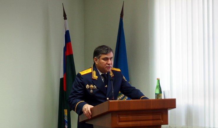 Жителей северных районов Астраханской области приглашает глава следкома