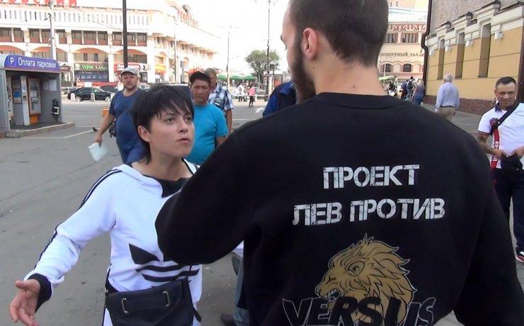 В Астрахани создаётся филиал движения «Лев против»