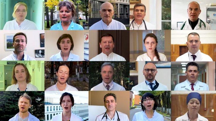 Нехватку врачей в Астраханской области отметили на федеральном уровне