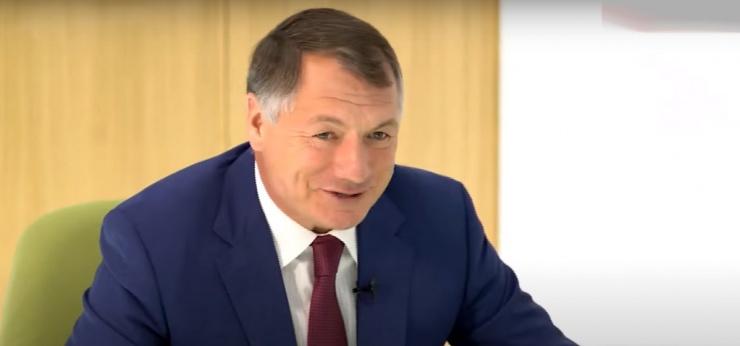 Вице-премьер России Хуснуллин посетит Астрахань