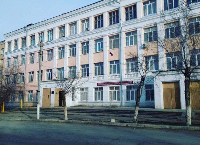 Астраханцы жалуются на поборы в одной из городских школ