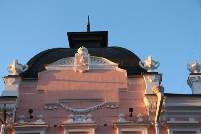 До 2035 года отреставрируют 90 астраханских памятников архитектуры