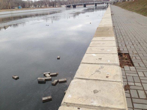 В Астрахани участились случаи воровства и вандализма