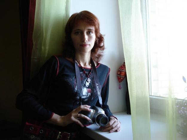 Наталья Колесникова: астраханские поэты становятся фотохудожниками
