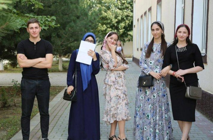 Чеченская диаспора в Астрахани – одна из крупнейших в России