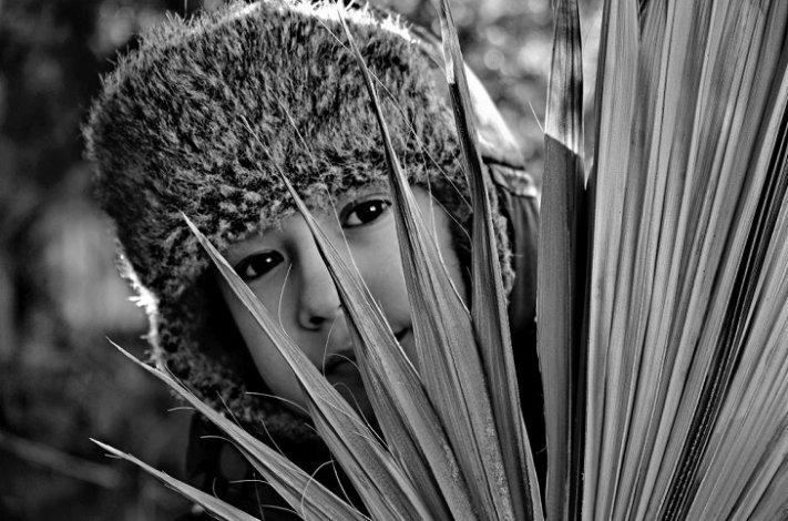 В Астрахани откроется фотовыставка, посвященная детству