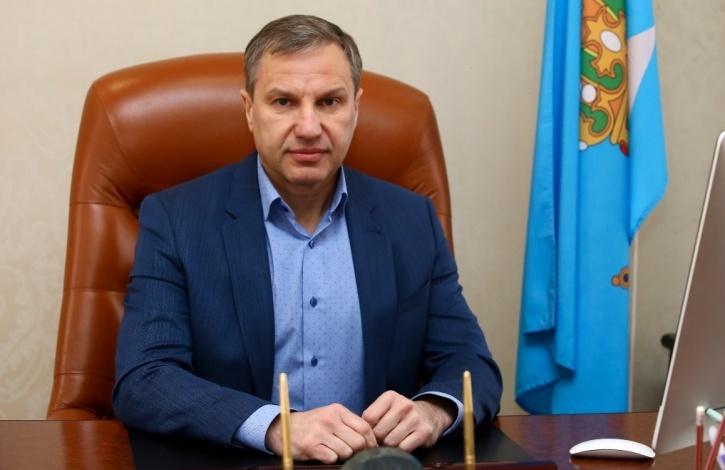 О бизнесе нового главы агентства по управлению госимуществом Астраханской области