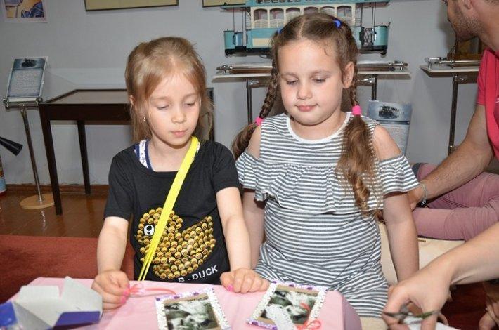 Астраханский музей-заповедник развивает online-платформы для детей