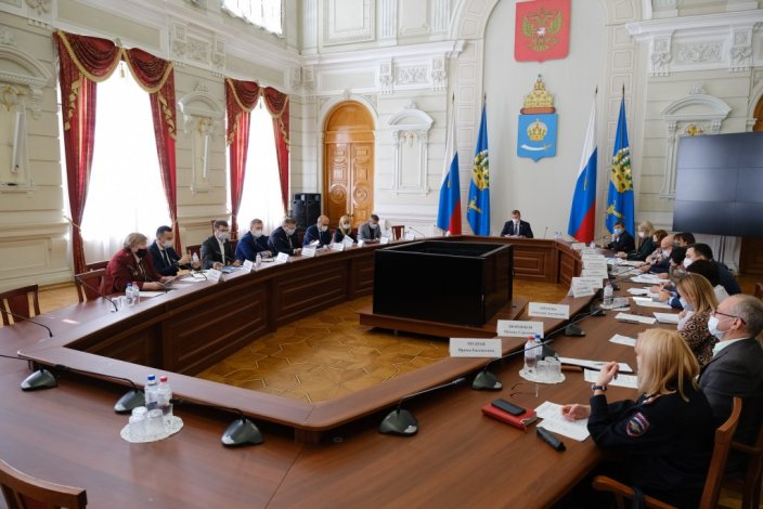 Власти уделят масочному режиму в Астрахани «особое внимание»