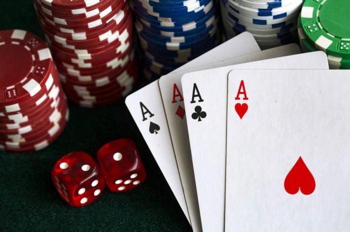 Хозяева сети нелегальных казино в Астрахани пошли под суд