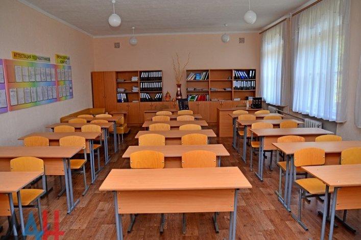 В астраханской школе прогремел сексуальный скандал