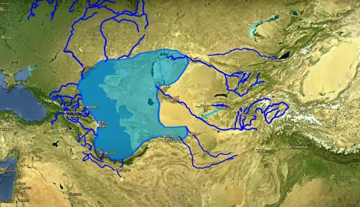 Стал известен оргкомитет форума «Каспий 2021: пути устойчивого развития»