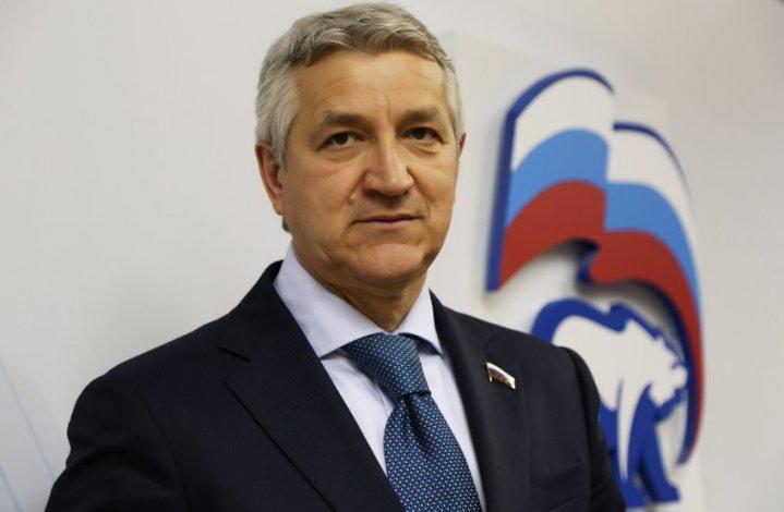 Леонид ОГУЛЬ о послании президента России