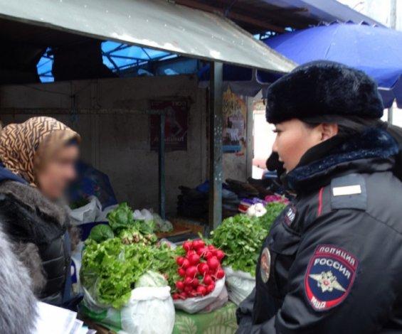 Астраханские приставы и полицейские нагрянули на Большие Исады