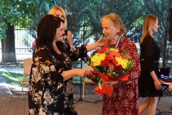 В Астрахани чествовали Почетных граждан
