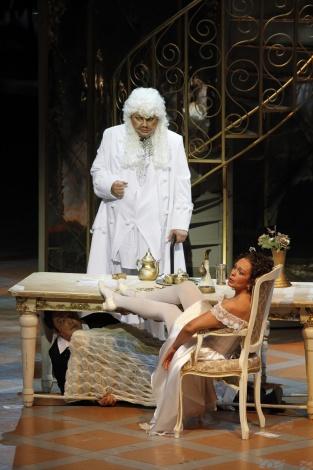 В Астрахань впервые приедет Самарский театр оперы и балета