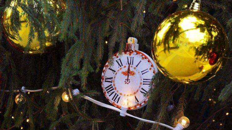 31 декабря будет в Астрахани выходным днём
