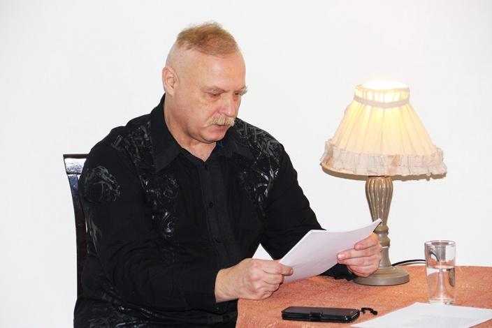 Астраханец Андрей Белянин – писатель, покоривший читателей по всему миру