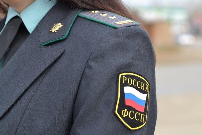 Астраханские приставы перешли на телефонные консультации