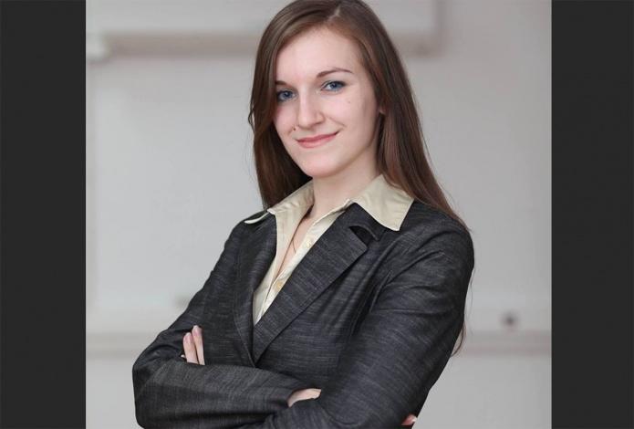 Пресс-секретарь гордумы Астрахани стала финалистом конкурса политологов