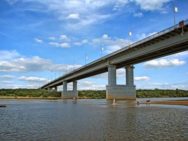 Новый мост в Астрахани начнут ремонтировать в зиму