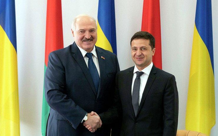 О задержанных в Белоруссии астраханцах говорили Лукашенко и Зеленский