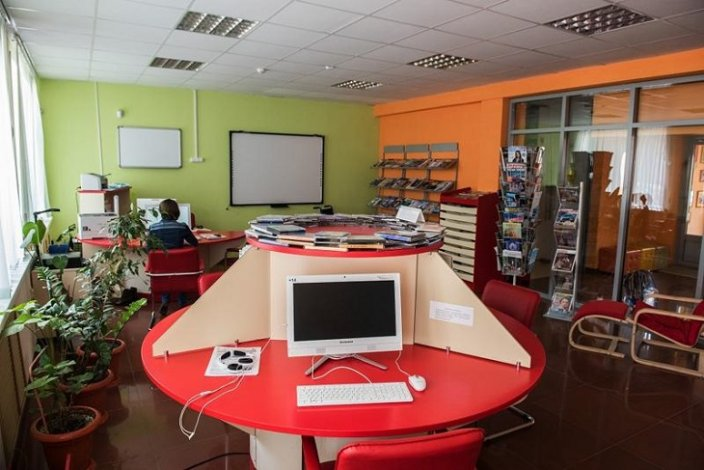 Астраханские библиотекари встретятся на платформе Zoom