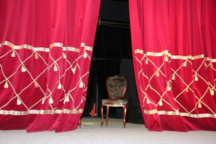 Два астраханских театра для детей отремонтируют