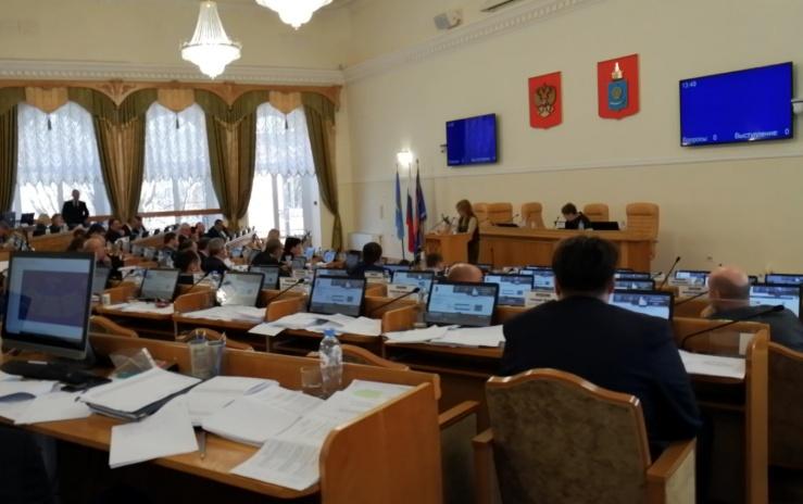 Астраханским предпринимателям снизят налоговую нагрузку