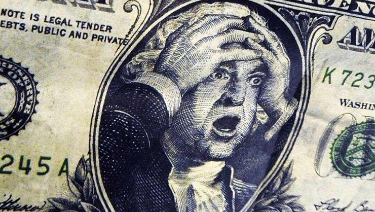 Рейтинг: Астрахань совершенно не готова к экономическому кризису