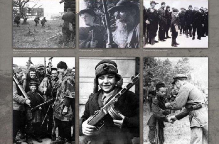 В Астрахани откроется передвижная выставка «Дети и война»