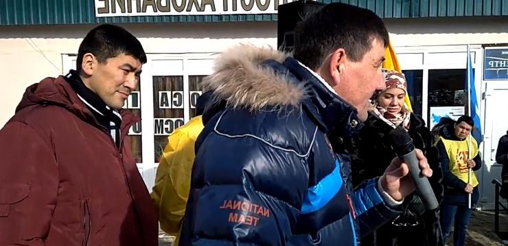Астраханская прокуратура проверит Исмуханова и Миндиева