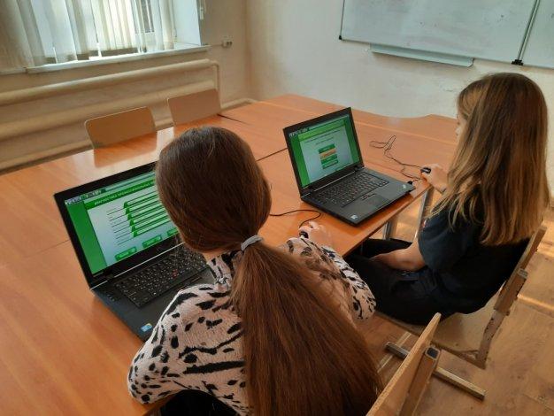 Астраханские школьники продолжают знакомиться с профессиями