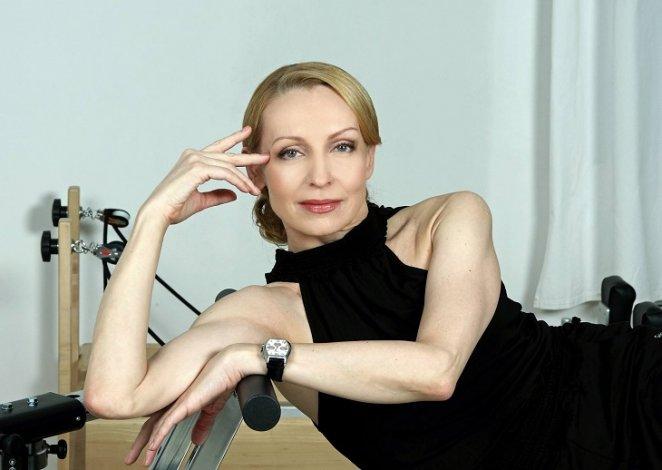 Известная балерина ждёт астраханских танцовщиков в Москве