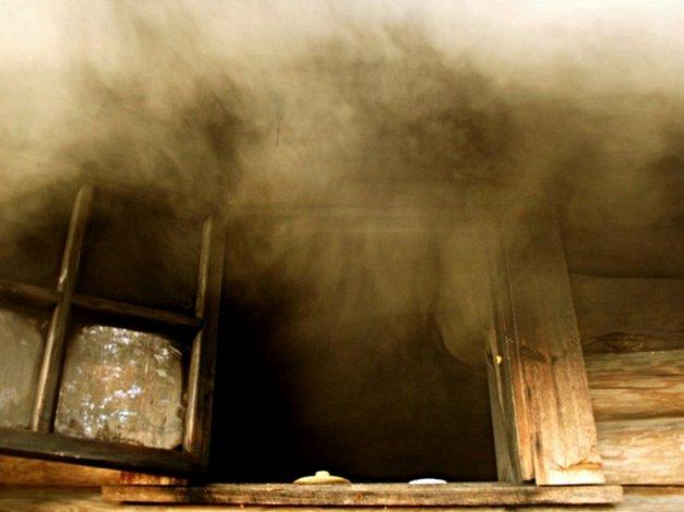 Под Астраханью от отравления газом погиб мужчина