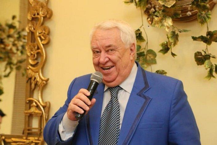 В Астрахани готовятся отметить юбилей режиссёра Кочеткова