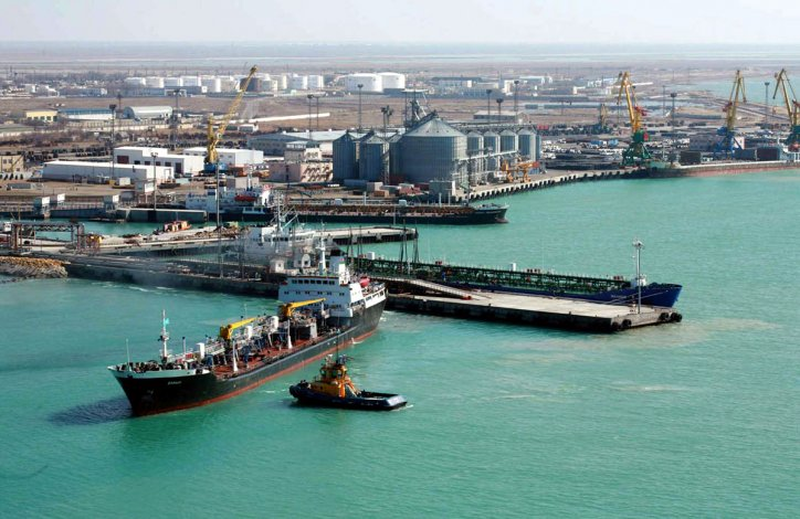 Махачкалинский порт готов усилиться