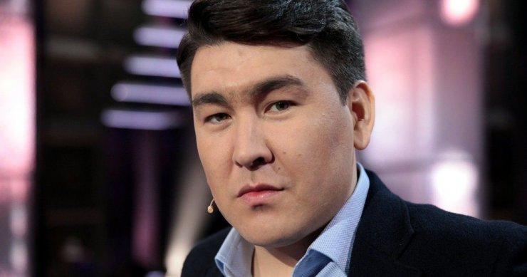 Азамат Мусагалиев – о звёздной болезни и не только