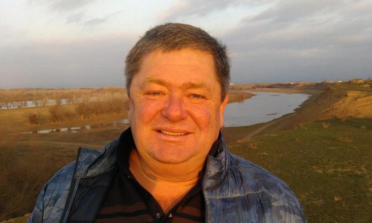 Житель Астраханской области попал под цензуру Facebook