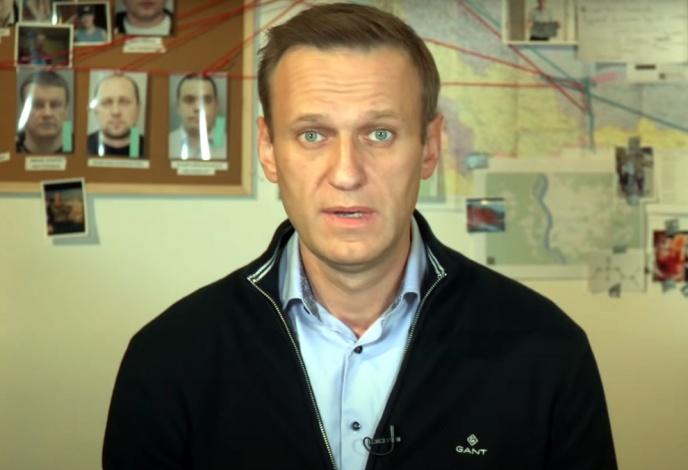 О Навальном и народных волнениях