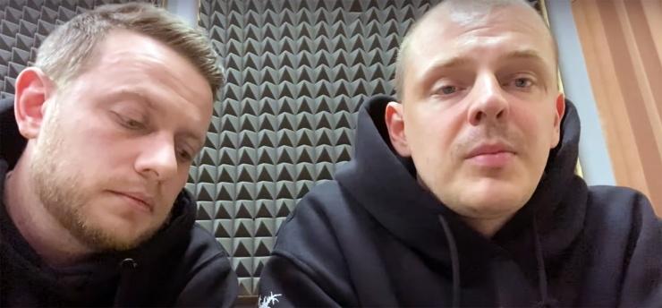 Астраханские музыканты потребовали свободы Алексею Навальному