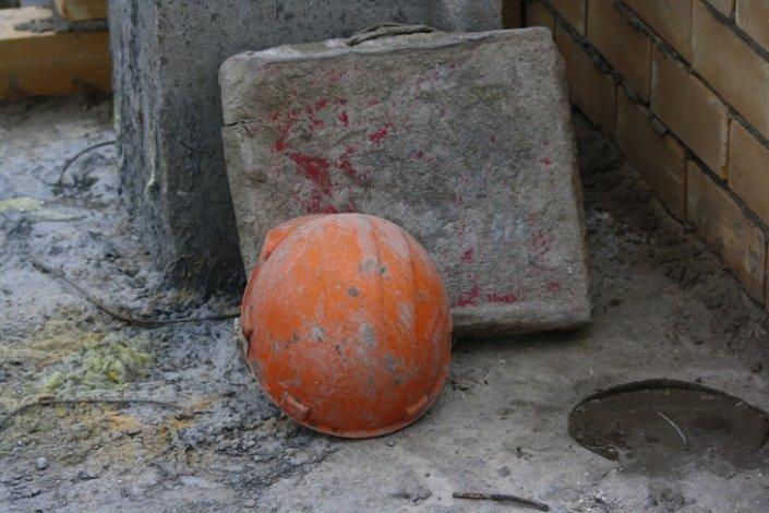 Трагедия на стройке в Астрахани
