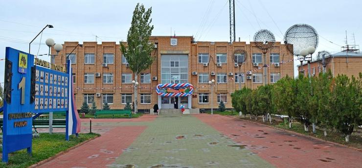 Астраханским многодетным и инвалидам выдавали под ИЖС затапливаемые земли