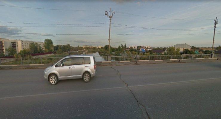 Здравствуй, пробка! Стартует ремонт Милицейского моста